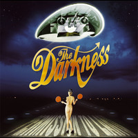 The Darkness - Permission To Land (US Explicit iTunes Download)