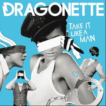 Dragonette - Take It Like A Man (Live at the ICA)