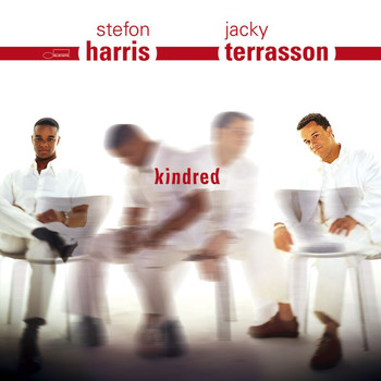 Jacky Terrasson - Kindred