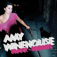 Amy Winehouse - Frank - Remixes