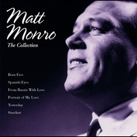 Matt Monro - The Matt Monro Collection