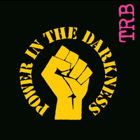 THE TOM ROBINSON BAND - Power In The Darkness