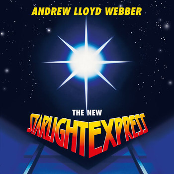 Original London Cast - The New Starlight Express