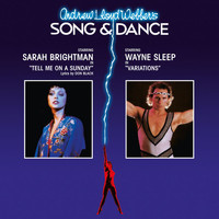 Sarah Brightman / Andrew Lloyd Webber - Song & Dance (2007 Remastered Version)