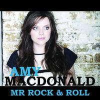 Amy MacDonald - Mr Rock & Roll (E Single)
