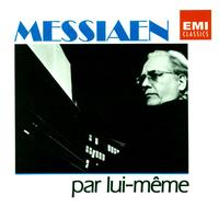 Olivier Messiaen - Messiaen Oeuvres Orgue