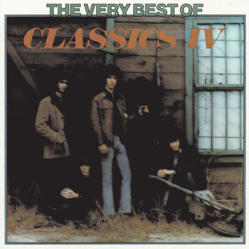 The Classics IV - Best Of