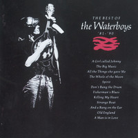 The Waterboys - The Best Of The Waterboys