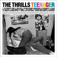 The Thrills - Teenager