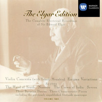 Sir Edward Elgar - The Elgar Edition, Vol.2