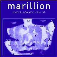 Marillion - The Singles '89-'95