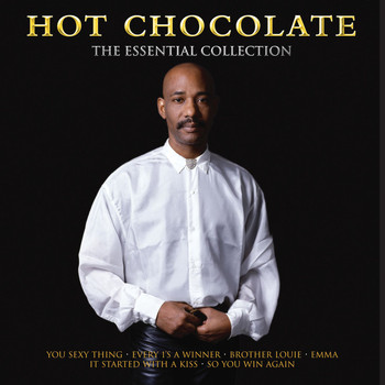 Hot Chocolate - Hot Chocolate - The Essential Collection