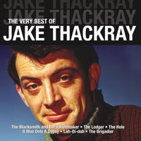 Jake Thackray - The Very Best Of Jake Thackray