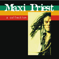 Maxi Priest - Maxi Priest - A Collection