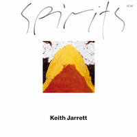Keith Jarrett - Spirits (set)