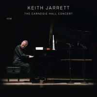 Keith Jarrett - The Carnegie Hall Concert (set)