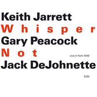 Keith Jarrett Trio - Whisper Not