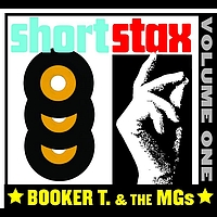 Booker T & The MG's - Short Stax, Vol. 1