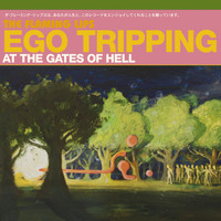 The Flaming Lips - Ego Tripping At The Gates of Hell (CD-EP)