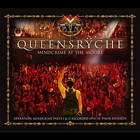 Queensryche - Mindcrime At The Moore (Explicit)