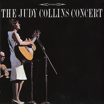 Judy Collins - The Judy Collins Concert