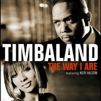 Timbaland - The Way I Are (UK Extended Version)