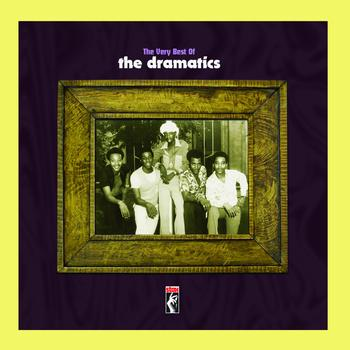 The Dramatics - The Very Best Of The Dramatics