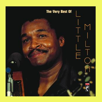 Little Milton - The Very Best Of Little Milton