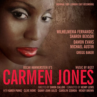 Henry Lewis - Carmen Jones by Oscar Hammerstein II; music by Bizet