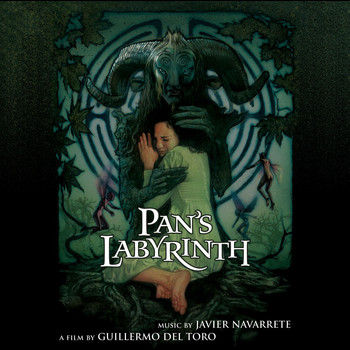 Javier Navarrete and The Landau Orchestra - Pan's Labyrinth Extended Edition