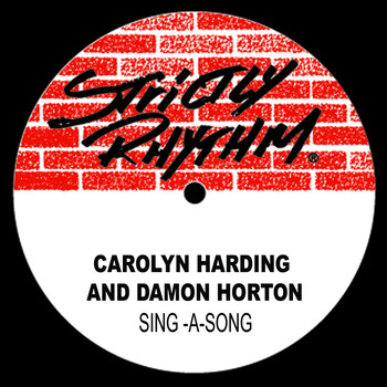 Carolyn Harding & Damon Horton - Sing-A-Song
