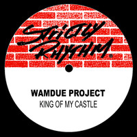 Wamdue Project - King Of My Castle