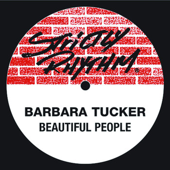 Barbara Tucker - Beautiful People