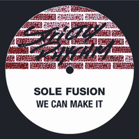 sole fusion - We Can Make It