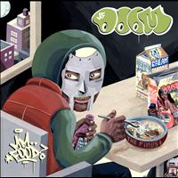 MF Doom - MM...FOOD (Explicit)