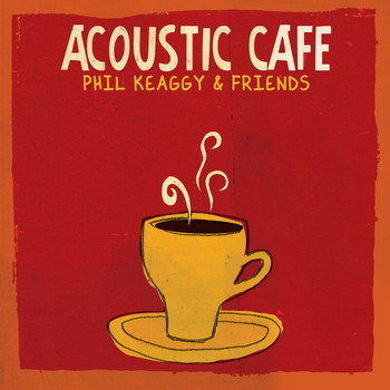Phil Keaggy - Acoustic Café