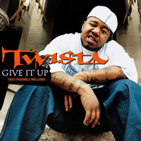 Twista feat. Pharrell Williams - Give It Up (feat Pharrell Williams)