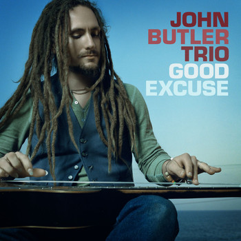 John Butler Trio - Good Excuse (International)