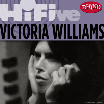 Victoria Williams - Rhino Hi-Five: Victoria Williams