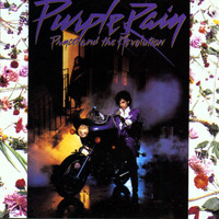 Prince - Purple Rain (Explicit)