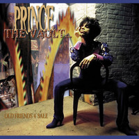 Prince - The Vault - Old Friends 4 Sale (Explicit)