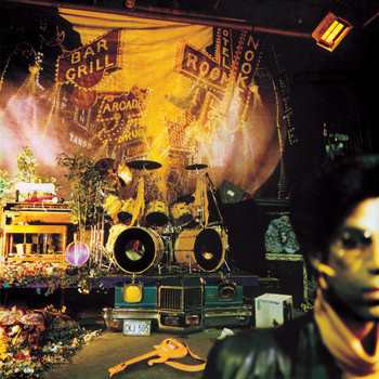 Prince - Sign 'O' The Times (Explicit)