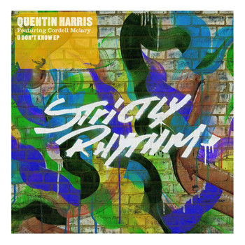 Quentin Harris - U Don't Know (feat. Cordell McClary)
