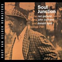 Red Garland - Soul Junction [Rudy Van Gelder edition]