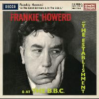 Frankie Howerd - At The Establishment And At The BBC