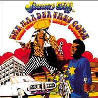 Jimmy Cliff - The Harder They Come (Remastered)