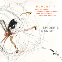 Dupont T - Spider's Dance