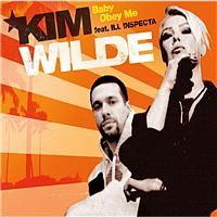 Kim Wilde - Baby Obey Me