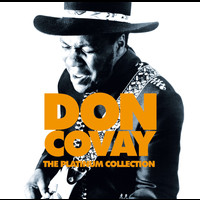 Don Covay - The Platinum Collection