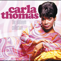Carla Thomas - The Platinum Collection